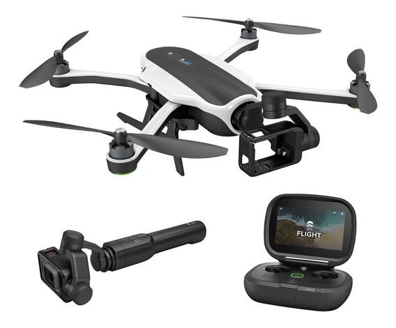 Drone Gopro Karma + Mochila + Grip Gopro + 4hélice Reserva