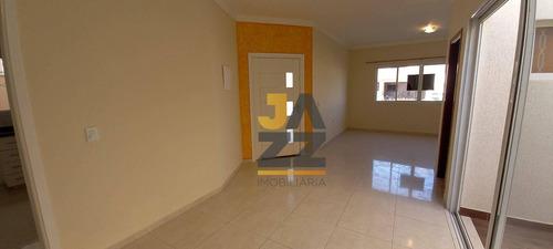 Imagem 1 de 30 de Casa Com 3 Dormitórios À Venda, 159 M² Por R$ 599.000,00 - Real Park - Sumaré/sp - Ca14192