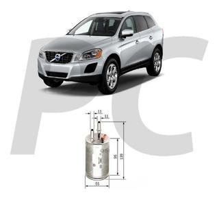 Filtro Combustivel Volvo Xc60 V60 S60 S80 2010 A 2014 Wk6004