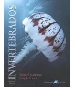 Invertebrados - 2ª Ed. 2007