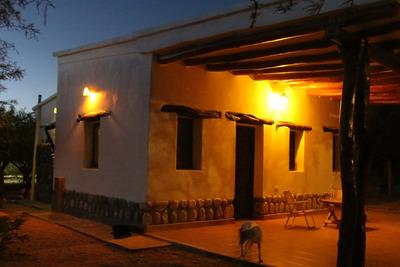 Casa De Campo En Amaicha Del Valle, Estilo Rural