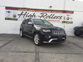 Jeep Grand Cherokee 5.7 Summit Elite Plinum 4x4 At