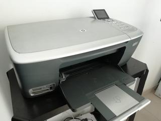 Impresora Hp Photosmart 2575 All- In-one