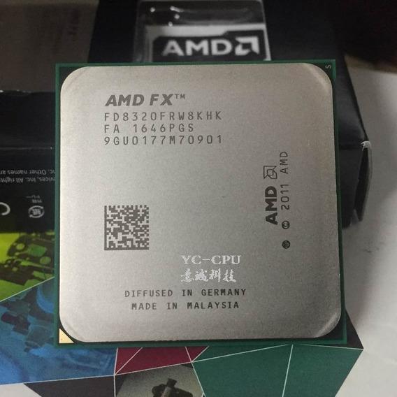 Processador Amd Fx8320