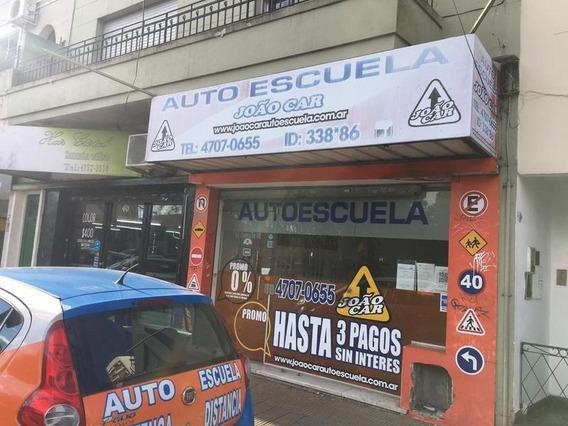 Local En Alquiler En Inmejorable Ubicación !!! - Acassuso San Isidro
