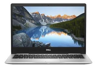 Laptop Dell I7380 13.3 Intel Corei5 3.9ghz 8gb Ram 256gb Dd
