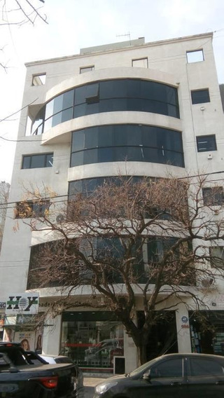Oficina En Alquiler En Centro Platense