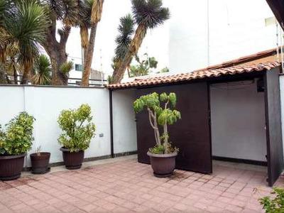 Ahh/ Departamento Amueblado En Loma Dorada