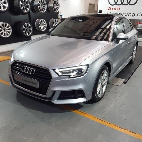 Audi A3 Usado 0km 2019 2020 2021 2018 Sedan Sportback A4 Pg