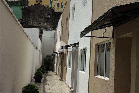 Casa De Condomínio Com 2 Dorms, Jardim Monte Kemel, São Paulo, Cod: 1621 - A1621