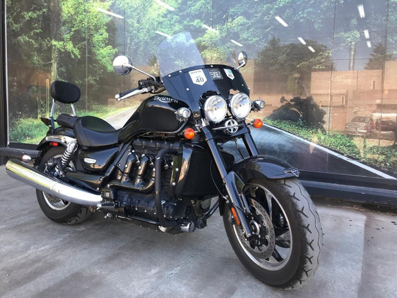 Triumph Rocket Iii 2300 Roadster