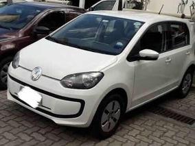 Volkswagen Up! 1.0 Move 4p 12v Flex