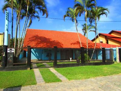 Casa Para Locação Temporada No Centro Em Guaratuba - Pr - 944