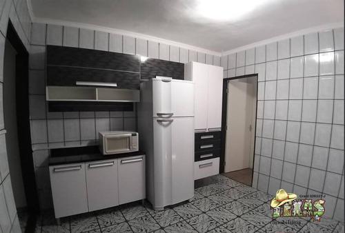 Imagem 1 de 7 de Sobrado Para Venda Jardim Eliane - 2349