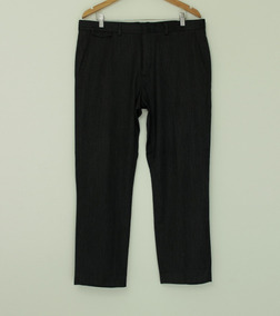 Calça Social Calvin Klein - Tamanho 46