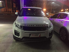 Land Rover Evoque 2.0 Se Dynamic Td4 5p 2018