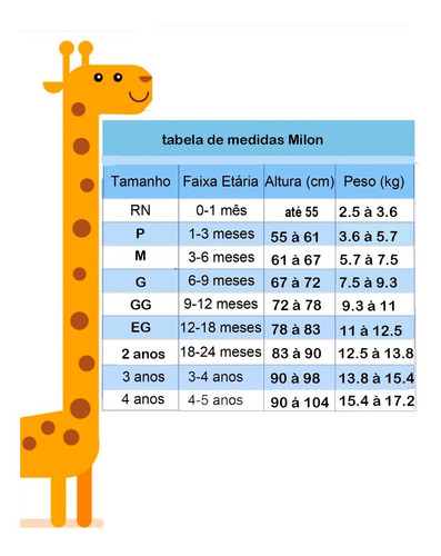 Conjunto Infantil Masculino De Calor Milon | Mercado Livre
