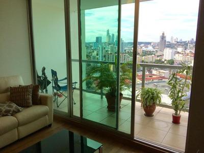 Alquilo Apartamento En Ph Oasis Tower/ Vía Porras