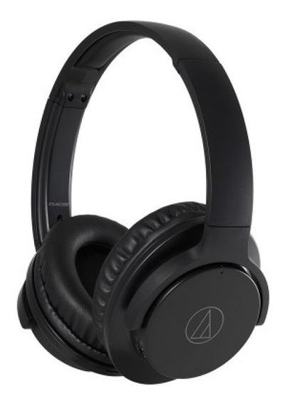 Fone De Ouvido Headset Ath-anc500bt - Audio-techinica