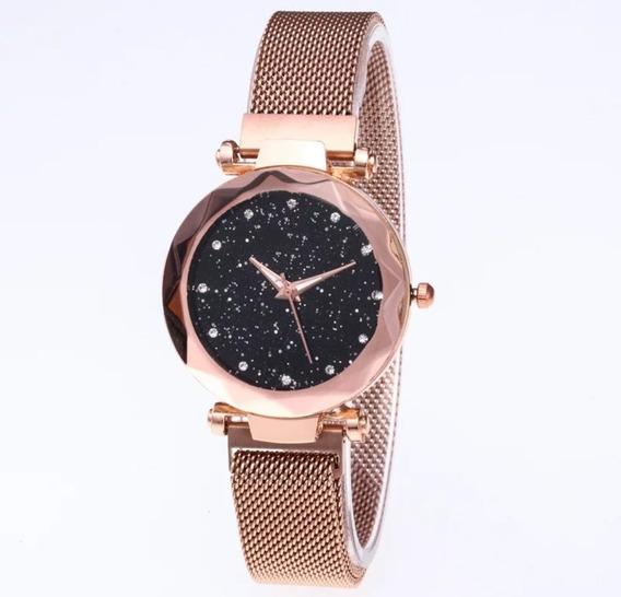 Relógio Mujer Luxo