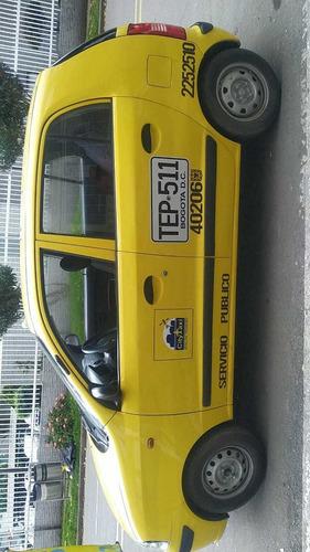 Hyundai Atos Prime Gl M