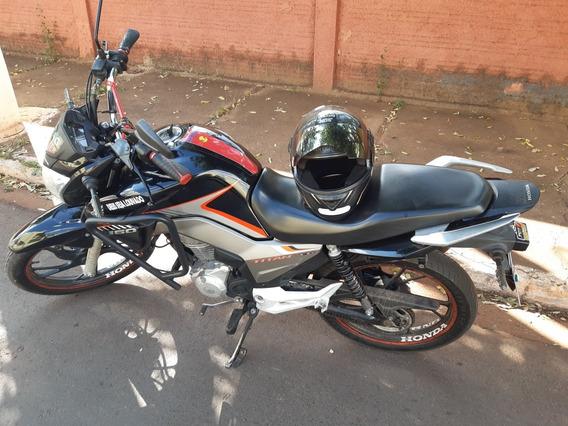 Honda Titan 160 Cg