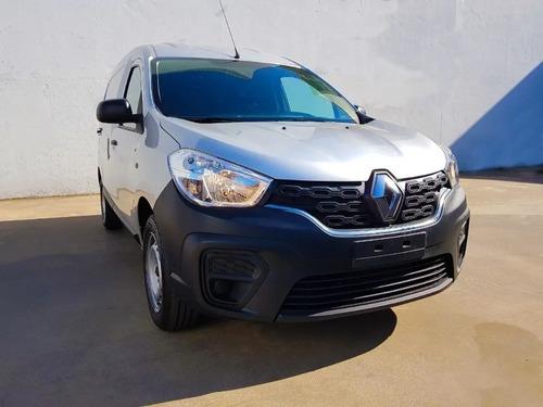 Renault Kangoo Confort Furgon Oferta $210.000 Sale Ya (dv)