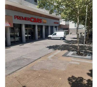 Avenida Las Condes / San Francisco De Asís