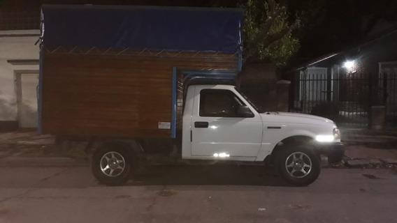 Ford Ranger 2.8 Turbo Disel