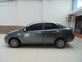Chevrolet Aveo 1.6 Drs C/a 2010