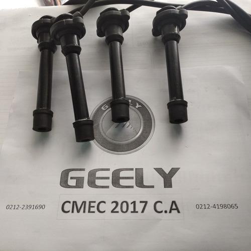 Cables De Bujías Geely Todos