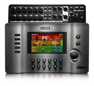 Mixer Digital Line 6 Stagescape M20d