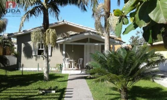 Casa - Barra Velha - Ref: 23835 - V-23835