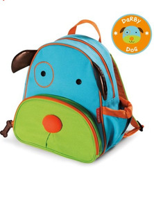 Mochila Skip Hop Dog Original