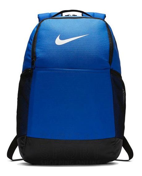 Mochila Nike Brasilia Tienda Oficial Mark