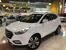 Hyundai Ix35 2.0 Gls Flex * Garantia De Fábrica *
