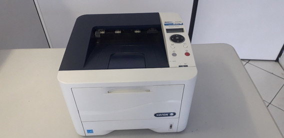Impressora Laser Xerox 3320 Phaser