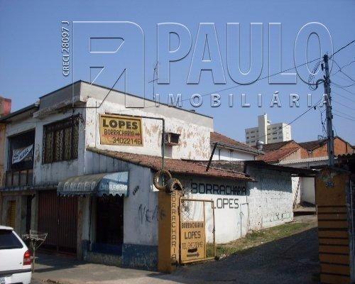 Areas - Paulista - Ref: 1216 - V-1216