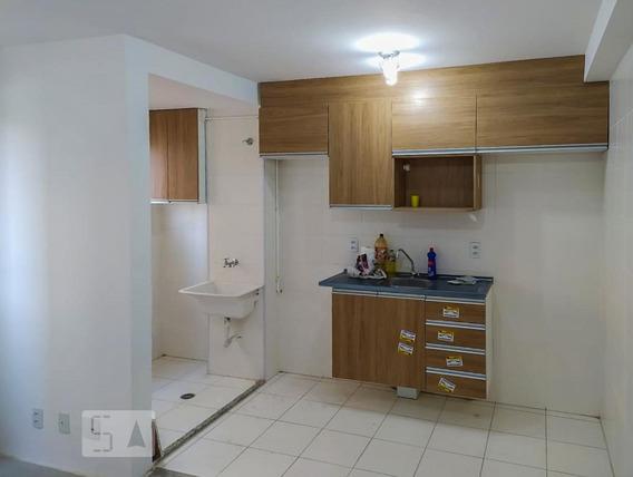 Apartamento Para Aluguel - Cambuci, 2 Quartos, 40 - 893116785