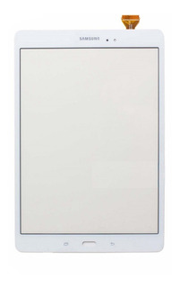 Touch Screen Para Samsung Galaxy Tab A 9.7 Sm-p555m Blanca