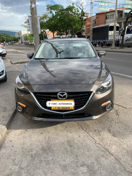 Mazda 3 Grand Touring Cc. 2.0 Titanio Flash