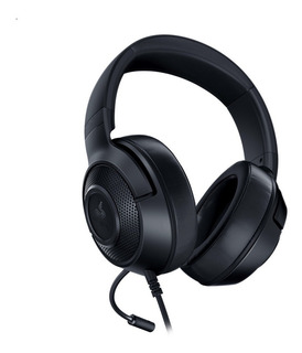 Audífonos Gamer Razer Kraken X Lite 7.1 Pc Mac Ps4 Switch