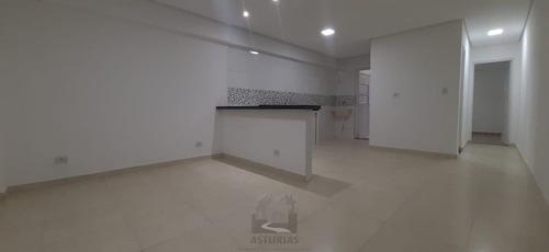 Imagem 1 de 9 de Apartamento Para Locação No Tatuapé - 3857-2