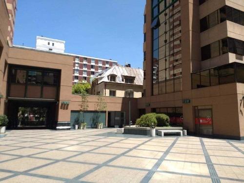 Espectacular Oficina  Nva De Lyon/ Andres De Fuenzalida