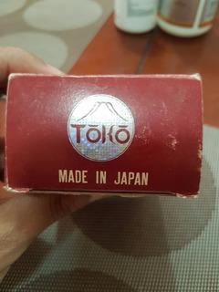Biela Japonesa Carabela 60