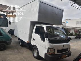Kia Camion Furgon K2700