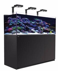 Aquario Red Sea Reefer Deluxe 525 System Com 3 Hydra 26hd