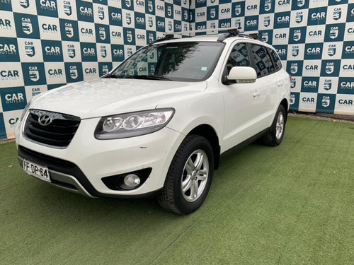 Hyundai Santa Fe 2.4 Gls Mt 2wd