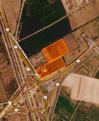 Terreno Comercial En Venta Carretera Gómez Palacio-chihuahua.