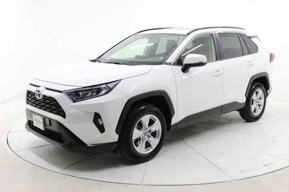 Toyota Rav4 Xle 2.5 Aut 2019